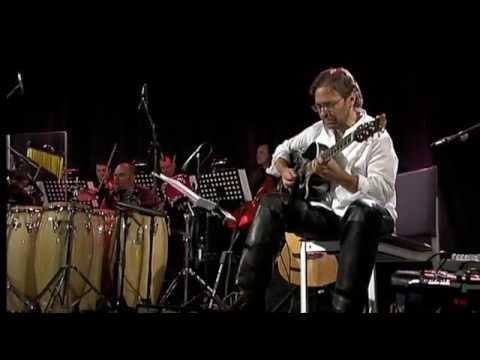 Al Di Meola Egyptian Danza Live in Concert Germany 2004