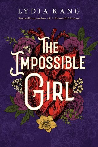Lydia Kang - The Impossible Girl