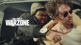 Young Thug, Gunna, Jack Harlow и другие звёзды в трейлере третьего сезона «Call Of Duty: Warzone»