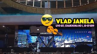 Vlad Janela -  in Chaikhona no 1, 20-07-2019
