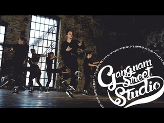 NCT 127 - Simon Says dance cover by GSS