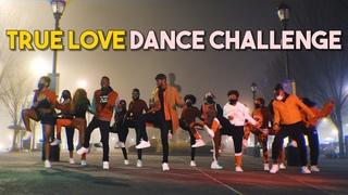 Yemi Alade - True Love ( TRUE LOVE DANCE CHALLENGE ) | Meka Oku Afro Dance Choreography