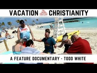 Христианский фильм на реальных событиях  о чудесах и исцелениях. Документальный фильм. Тодд Уайт