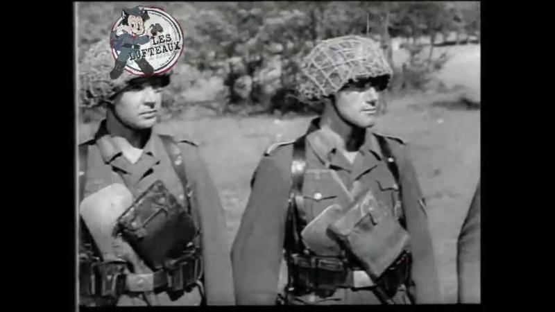 Ecole du Soldat 1 Le Lancer de Grenade