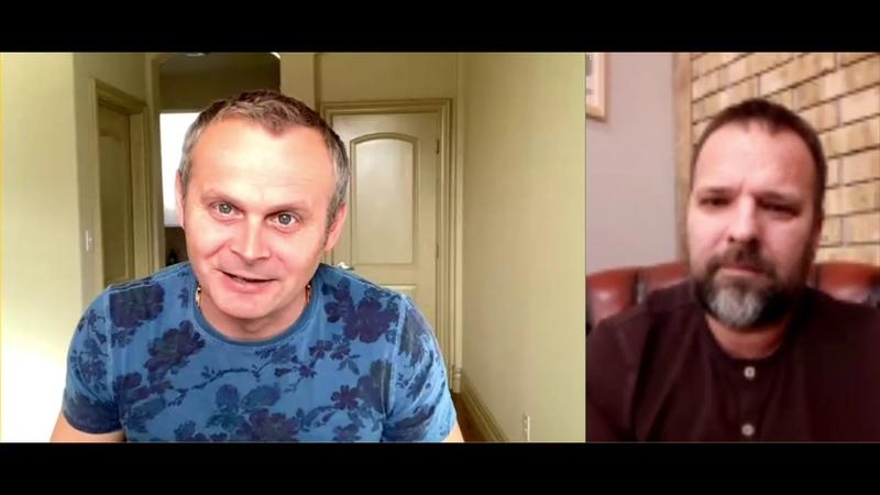 Сергей Лукьянов - Фэйсбук интервью