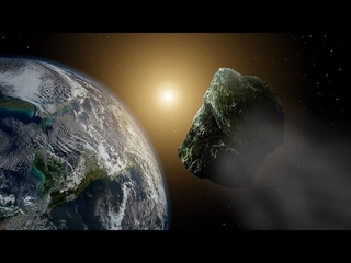A Kilometer Wide Asteroid Will Blast Past Earth This Weekend At An