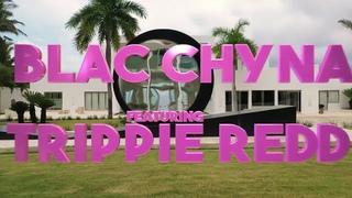 Blac Chyna - Cash Only (feat. Trippie Redd) [Official Lyric Video]