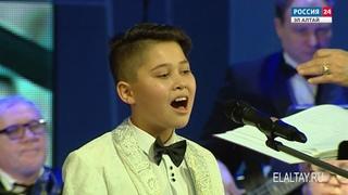 Звездочки из глубинки: в чем секрет юных вокалистов из Кош-Агачского района?