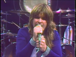 "OZZY OSBOURNE - ""Mr. Crowley"" 1981 (Live Video)"