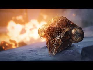 Destiny2: За гранью Света  трейлер оружия и снаряжения