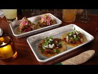 Cosmica Mexican Restaurant in Boston