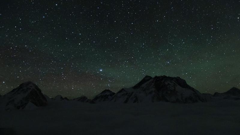 Himalaya An Everest Time Lapse Film 4K