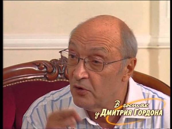 Козаков рассказал как его завербовал КГБ