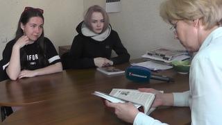 """В Соликамске презентовали книгу """"Моя семья в годы войны"""""""