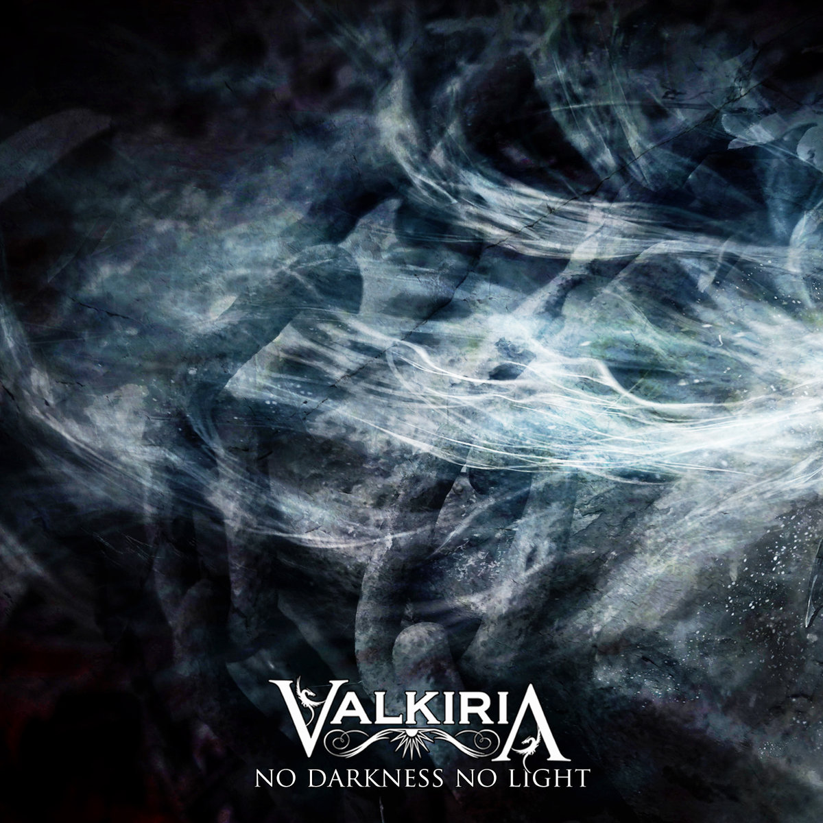 Valkiria - No Darkness No Light
