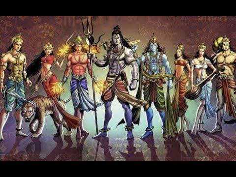 Боги Индии мантры Ганеши и пробуждение чакр Как развиваться на пути йоги