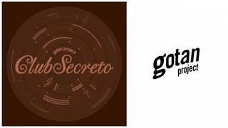 Gotan Project - De Hombre a Hombre [Nicolas Repac Remix]