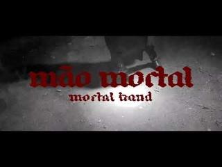 "Why Bother? ""Mão Mortal"" feat. Paula Rebellato"