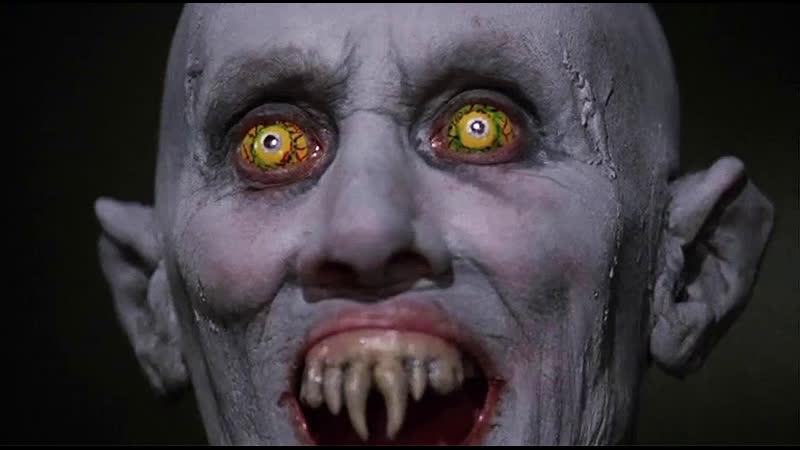 Салемские вампиры 1979 ужасы
