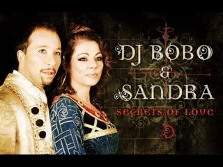 Sandra feat. DJ BoBo - Secrets Of Love  (ALEXnROCK)