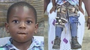 Watch This LITTLE BOY Get A BIG MIRACLE