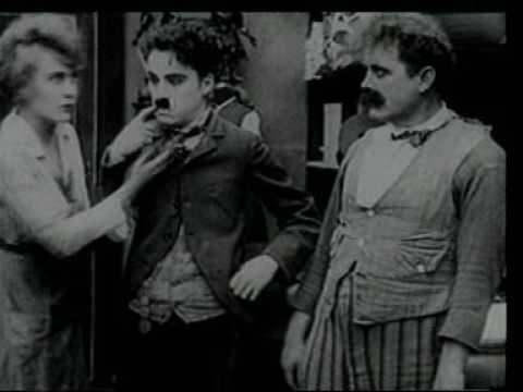 Чарли Чаплин Ломбард Charlie Chaplin's The Pawnshop