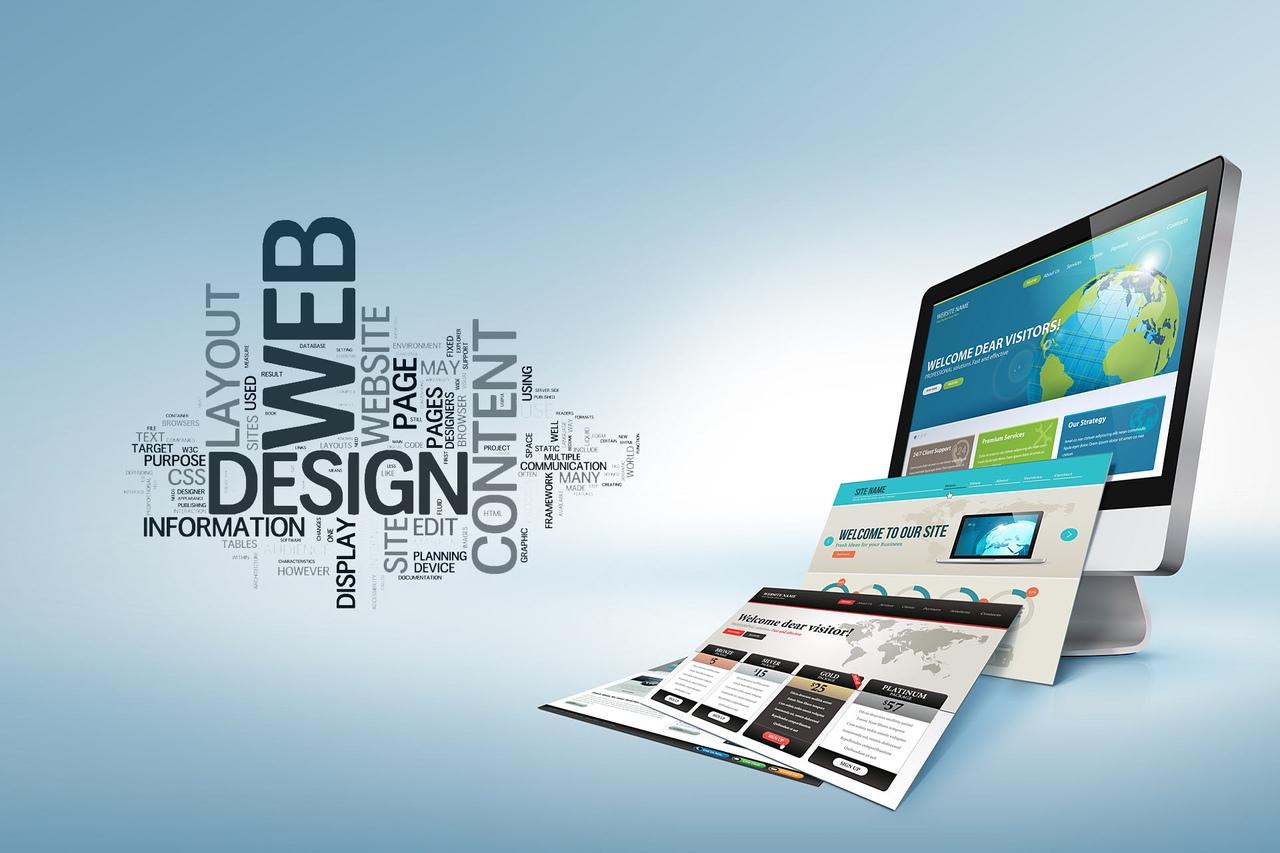 Купить создание сайта москва сайты для размещения информации о компании