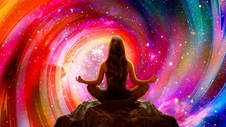 Balance Chakras While Sleeping, Aura Cleansing, Release All Negative Energy