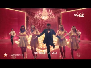FIRST LOOK Of Koffee With Karan Music Video