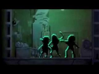 🎧Katana ZERO OST - Worst Neighbors Ever Super Extended (1 hour)