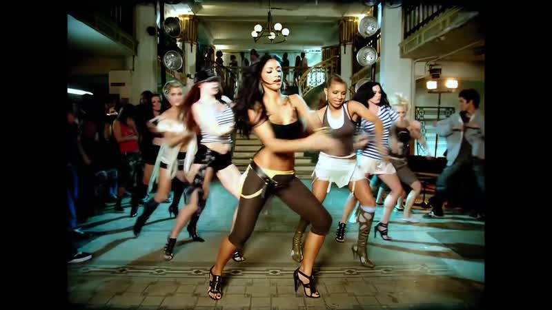 The Pussycat Dolls ft Busta Rhymes Don't Cha 2005