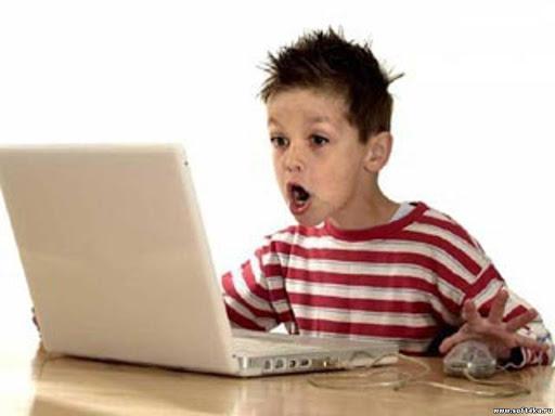 Родительское собрание «Дети в Интернете. Родительский аспект»