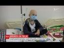 9-річному Вані потрібна допомога небайдужих, аби перемогти лімфобластний лейкоз