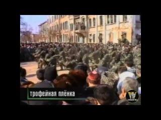 Лубянка. Обыкновенный терроризм (3 серия)