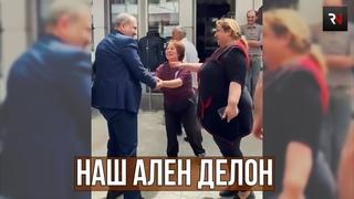 ⚡ШОК! Почему зрелые женщины Армении так любят Пашиняна?!