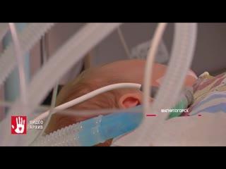 В больнице Магнитогорска скончалась 7-месячная девочка, которую жестоко избила собственная мать
