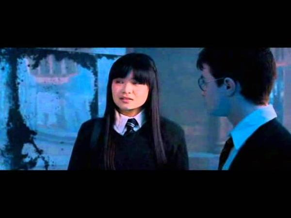 Гарри Поттер Это осталось за кадром 6