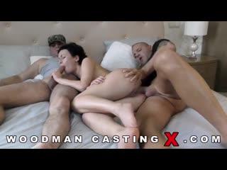 РУССКАЯ НА КАСТИНГЕ У ВУДМАНА ) МЖМ Woodman russian casting x full version