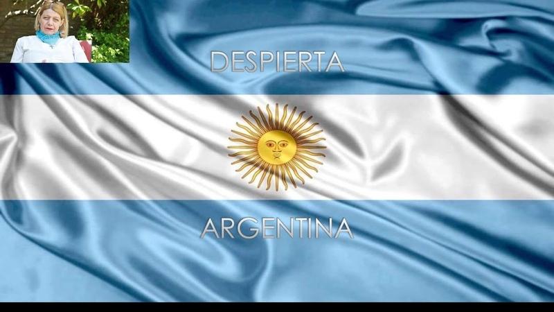 ¡¡¡ ARGENTINA DESPIERTA