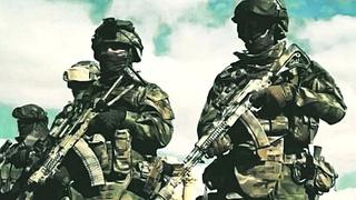 Силы Специальных Операций (ССО) - Война никому не нужна