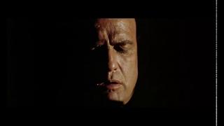 """Полковник куртц об ужасе на войне и солдатах в фильме """"Апокалипсис сегодня"""" (1979)"""