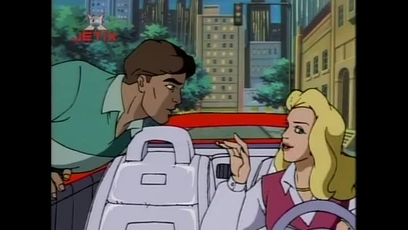 ПЕРЕСМОТР (Spider-Man 1994) 1x2