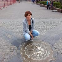 Фото Нины Гордеевой
