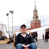 Фото Дмитрия Осипова
