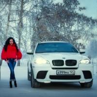 Личная фотография Марины Антошкиной