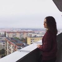 Личная фотография Віки Мар'ян