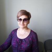 Личная фотография Анны Дрынгиной