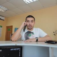 Александр Будник