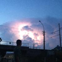 Фотография анкеты Захара Ференса ВКонтакте
