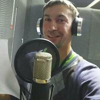 Олег Марченко фото со страницы ВКонтакте